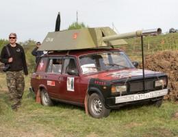 Су-14 из Жигулей